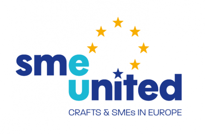 Introductory meeting with SME United