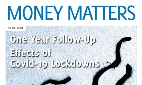 You are currently viewing Money Matters Issue no. 18 is out now!