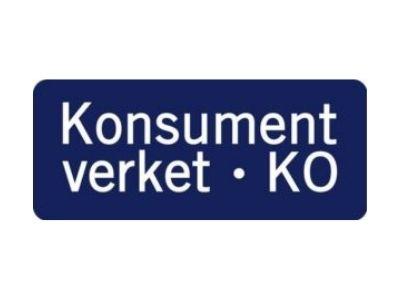 You are currently viewing Konsumentverket KO – Sweden –